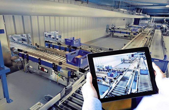 Producción impulsa junto al INTI las industrias 4.0