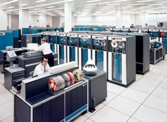 Los mainframes proveen un servicio rápido y continuo