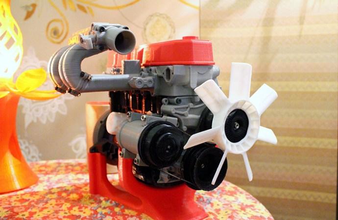 Verbatim pisa firme en el mercado de la impresión 3D