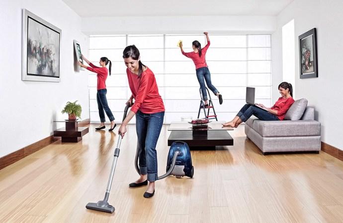 Siglo XXI: las mujeres continúan a cargo de las tareas del hogar