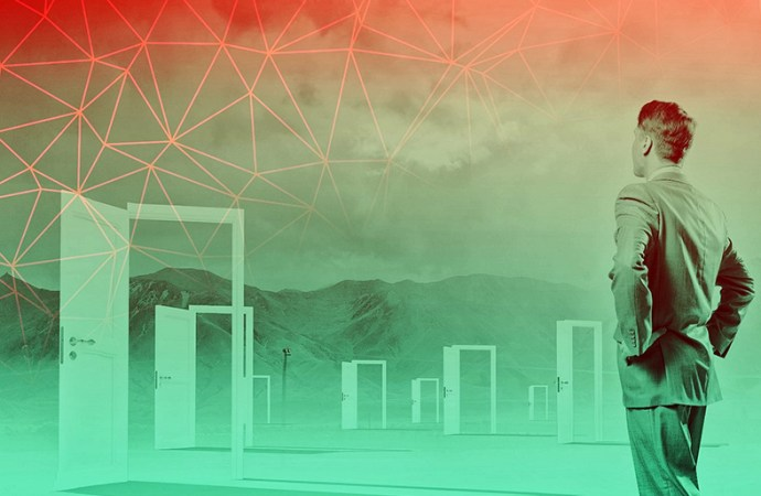 Ataques a entidades financieras y el ransomware corporativo aumentarán en América Latina en 2017