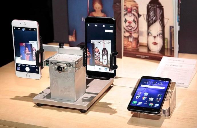 ASUS lanzó ZenFone3 en Brasil