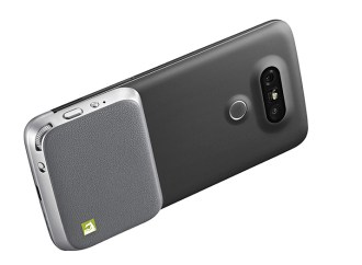 LG presenta su módulo Cam Plus en Argentina