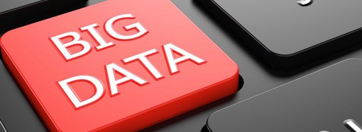 La big data requiere de un gran replanteamiento