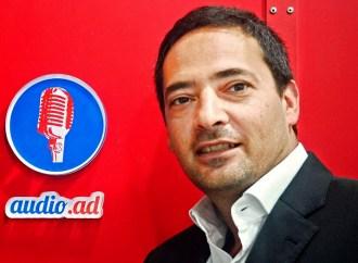 Cisneros Interactive realiza inversión de u$s 2.000.000 en Audio.ad
