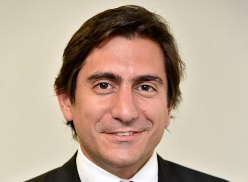 Demian Gil Mariño, gerente Comercial para Argentina de Ingram Micro