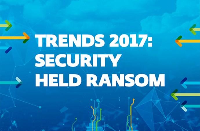 """ESET presentó su informe sobre las tendencias 2017: """"La seguridad como rehén"""""""