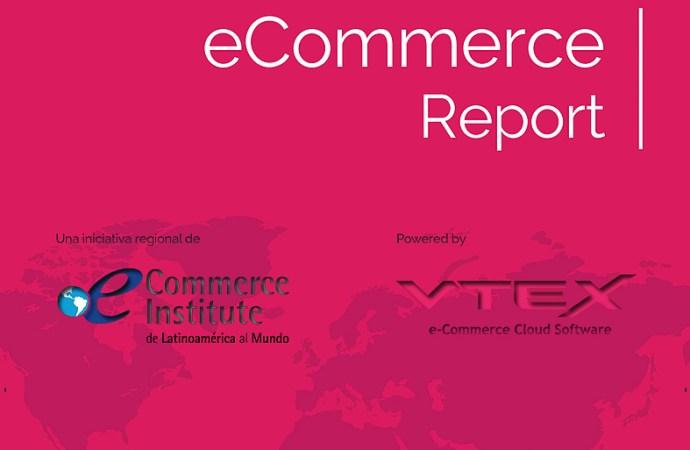 Se presentó el reporte de eCommerce de Latinoamérica