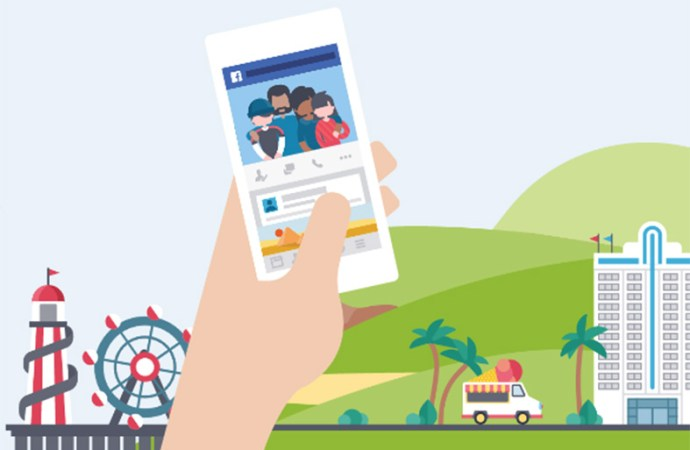 Facebook refuerza su centro de seguridad con el portal para padres