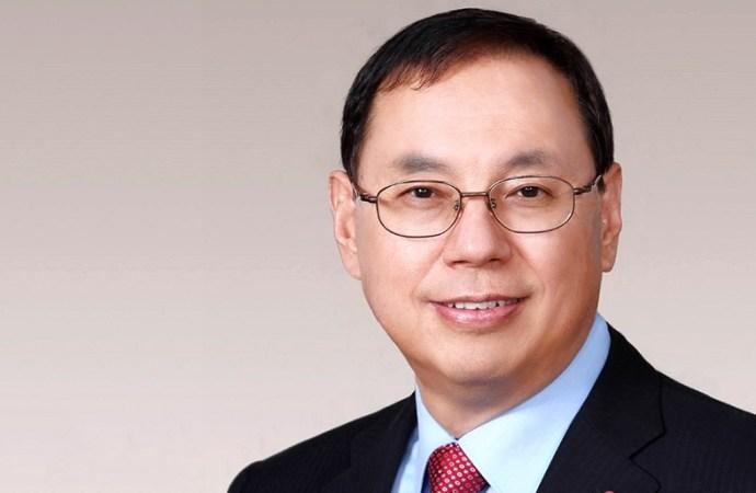 LG Electronics designó a Jo Seong-Jin como CEO de la compañía