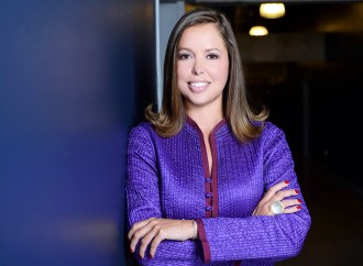 NBCUniversal International eligió como SVP Marketing & Creative a Karen Barroeta