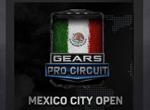 """Ya están a la venta las entradas para """"Gears Pro Circuit: Ciudad de México"""""""