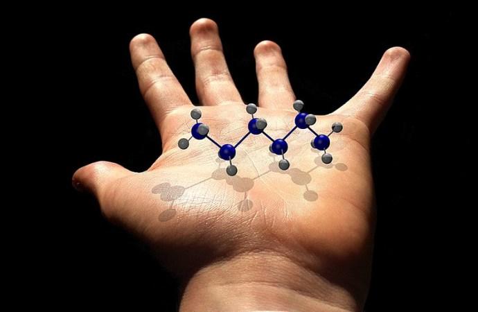 Internet de las NanoCosas