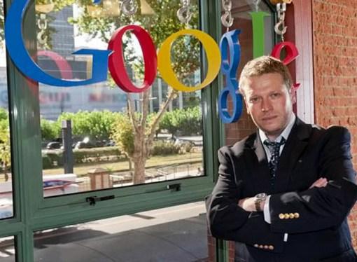 Google, un motor de crecimiento para América Latina