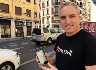Drayson Technologies se alia con Moovit