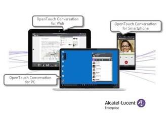 ALE explica las características de sus soluciones de comunicaciones unificadas