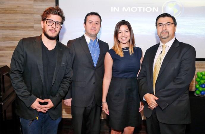 In Motion analiza innovaciones en el mundo de la banca y seguros