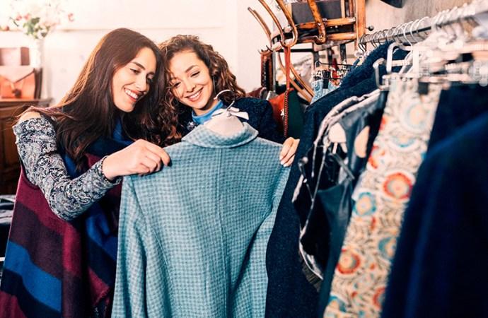 98% de la Generación Z prefiere comprar en tiendas físicas que online