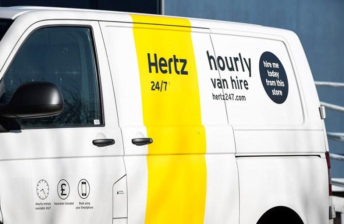 Hertz conecta sus vehículos de alquiler con soluciones IoT de Datavenue