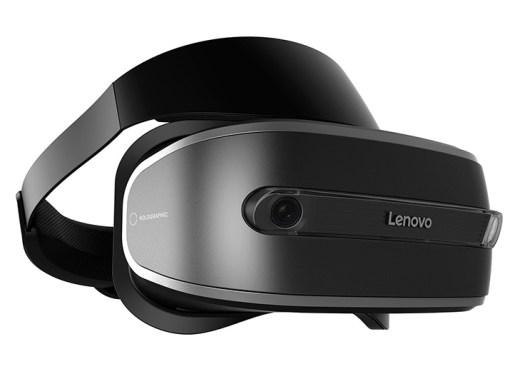 Lenovo presenta las New Glass C200