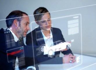 Microsoft presentó su plataforma de autos conectados