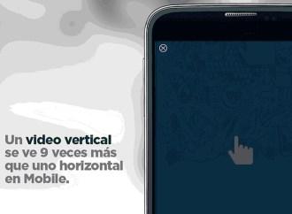 Instagram lanza publicidades para las Stories con el formato video vertical