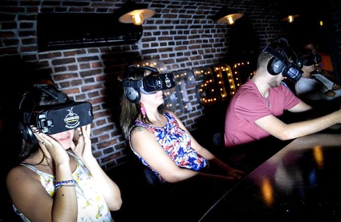 Fernet Branca propone un recorrido virtual por diferentes lugares del mundo