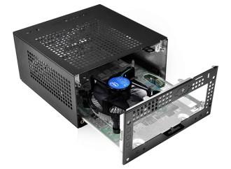 ASRock lanzó DeskMini 110