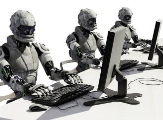 Empleos en jaque: los trabajos serán realizados por robots