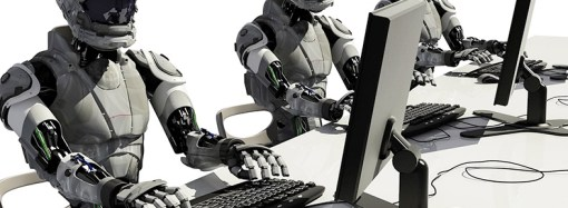 En 2018 se deben abordar las inquietudes de los empleados sobre el aumento de la automatización
