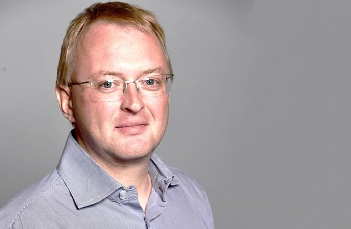 Francois Leens asumió como Development & Alliances director en VU
