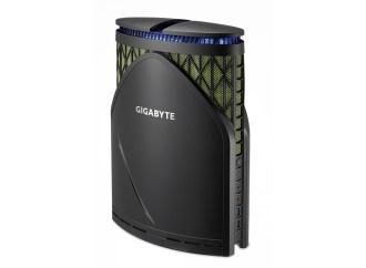 Gigabyte presenta HULK, su nueva PC Gamer