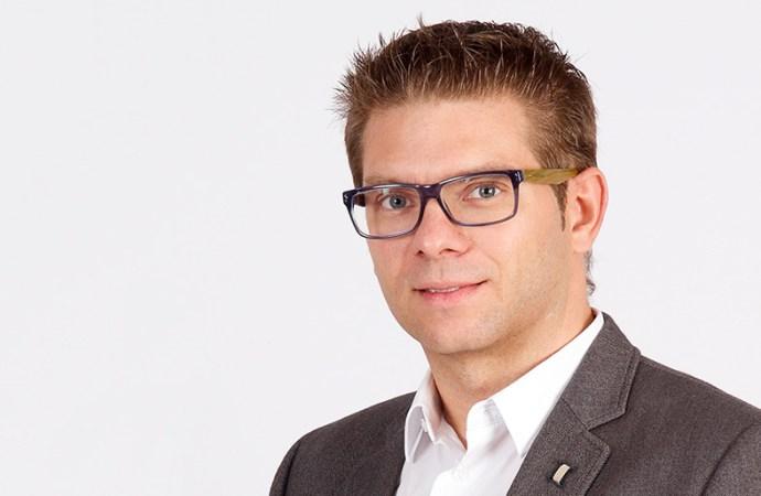 Altitude nombró a Jesús Cuadrado como nuevo Chief Marketing Officer