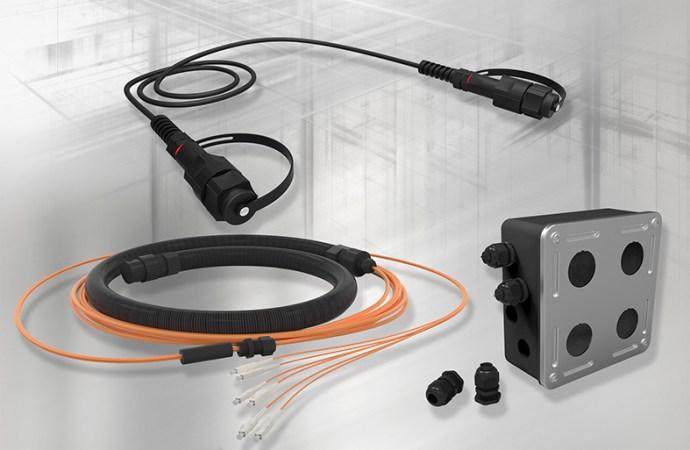 Furukawa lanzó nueva línea de productos para ambientes industriales