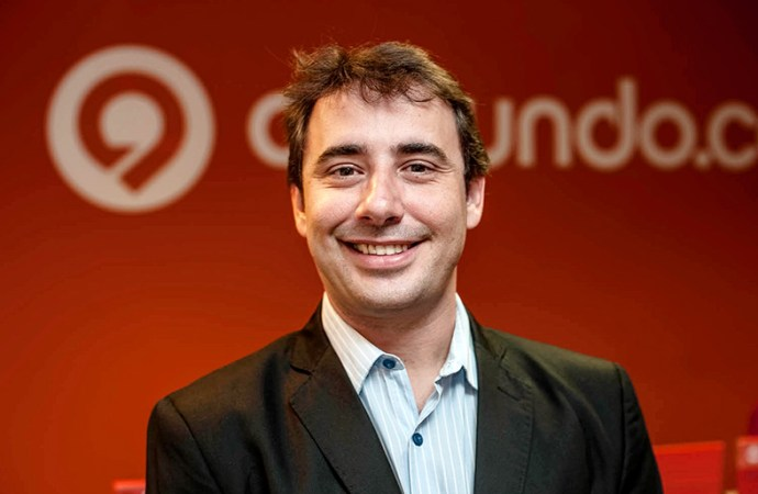 Almundo.com designó a Martín Invernizzi como nuevo CPO