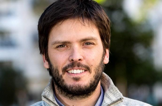 Pedro Lanusse es designado gerente General de SAESA