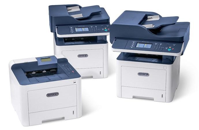 Xerox lanzó dispositivos para optimizar el trabajo en la oficina