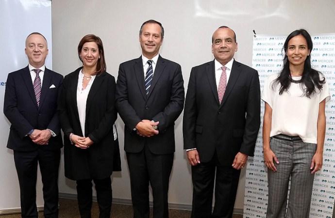 SAP y Mercer se asocian para transformar la gestión de capital humano en Argentina