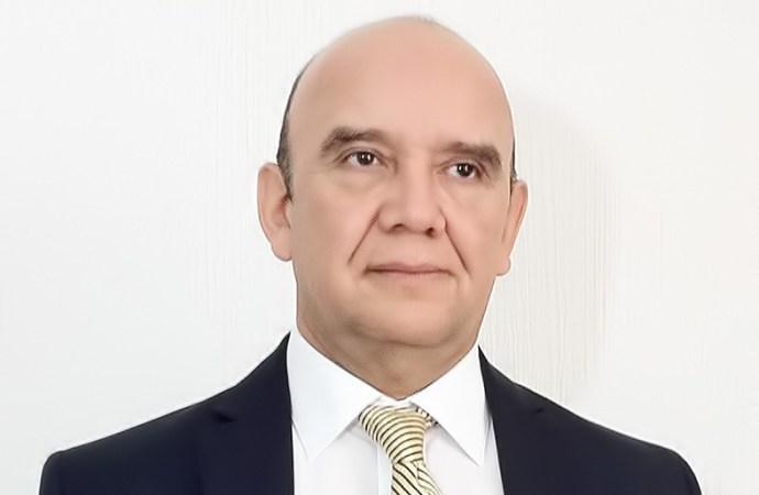 Simitrio Rangel es el nuevo Regional Sales manager para México de A10 Networks