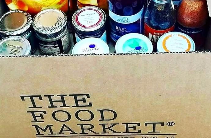 The Food Market impulsa a comer sano y a ayudar a las economías locales