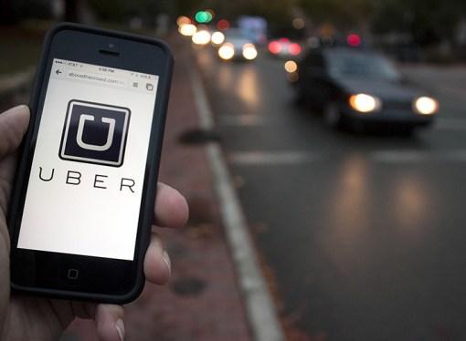 Uber: justicia de Mendoza ratificó que no es taxi ni remis