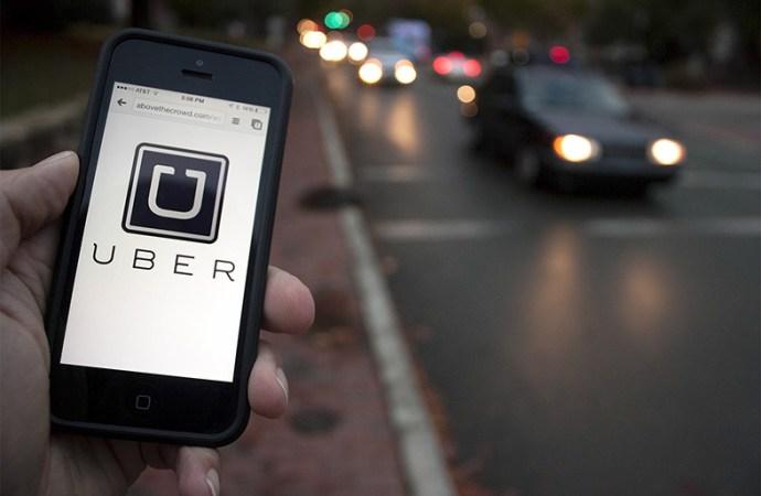 Uber presentó funciones de seguridad para usuarios y socios conductores