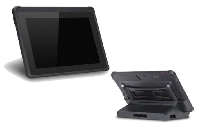 Grupo Hasar lanzó las tablets A-HAS-4000 y A-HAS-4001