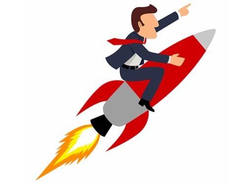 Las empresas deben renovarse con aceleradores