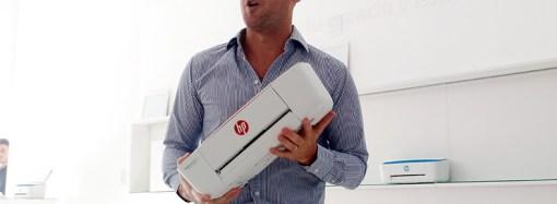 HP Argentina actualizó su portfolio de impresión