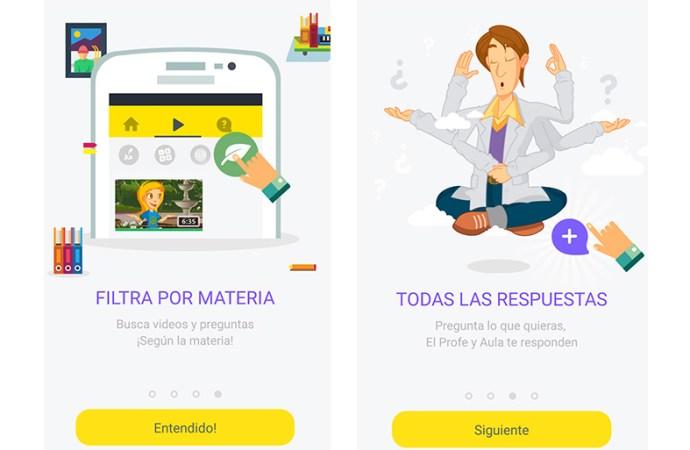 Aula365 ya está disponible para dispositivos Android y iOS
