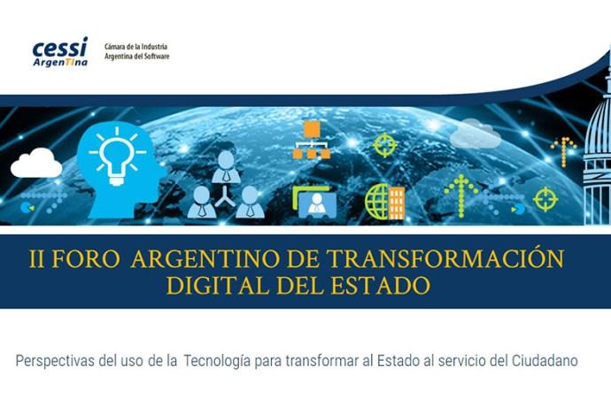 Llega la segunda edición del Foro Argentino de Transformación Digital
