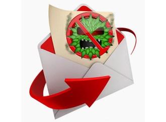 Circulan correos falsos que simulan ser de AFIP