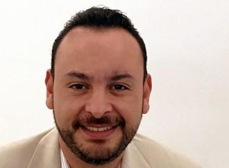 Axis nombró a Hugo Sánchez Camacho como gerente Nacional de Ventas