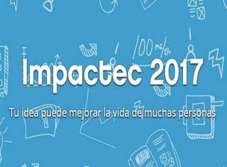 Llegó la quinta edición de ImpacTec